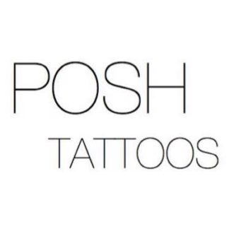 Posh Tattoos