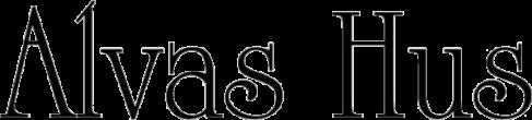Alvas Hus
