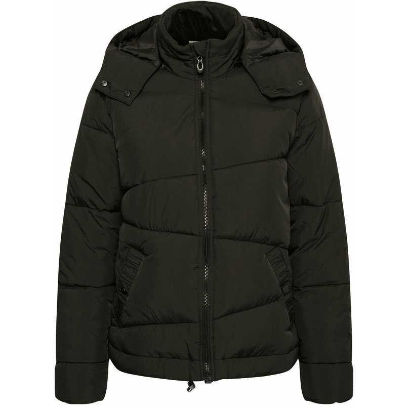 Gaiagro jacket black